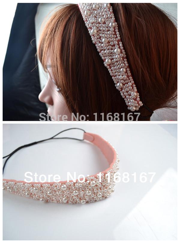 Аксессуар для волос New Hairbands dickies бермуды