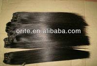 4a grade hair weft