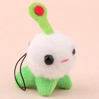 Pippi Bean Yangtze River VII small pendant cute seven earners phone pendant plush toy doll wedding gifts
