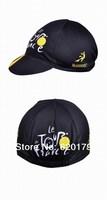 Cycling Cap Tour de france Bike Ride Sportsweart Headgear Hot sale hat cool Bicycle Sportswear