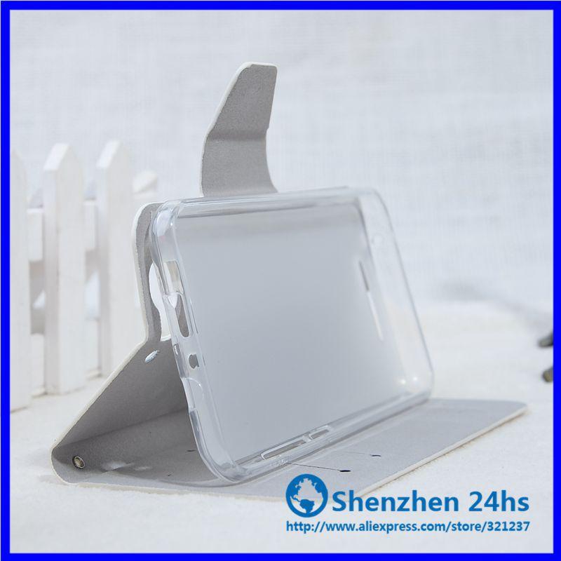 Gigabyte GSmart Guru G1 Hight quality wallet Flip Pu case for Gigabyte GSmart Guru G1 case(China (Mainland))