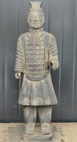Terra cotta warriors crafts decoration 85cm souvenir