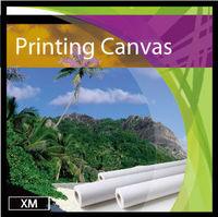 """Manufacturer44""""*18m eco-solvent matte surface 100% cotton canvas for encad ink"""