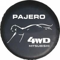 Mitsubishi 4wd cheetah feiteng pajero spare tire cover r15 tyre cover mi-24