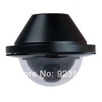 1/3 SONY CCD 600TVL Bus Waterproof IR Audio Mini Dome mobile CCTV Camera