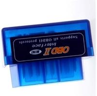 2014 Newest Super smallest!  Mini ELM327 Bluetooth OBDII ,Elm 327 Bluetooth obd obd2 can bus Car diagnostic Tool