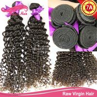 Brazilian hair weaves factory prices cheap wholesale 10pcs/lot hair extension 6a brazilian curly virgin hair