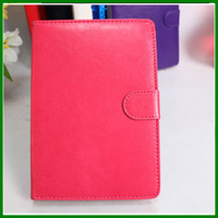 Free Shipping Universal 7 inch  Tablet  Leather Flip Case