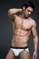 Andrew Christian gay men's  Almost naked  briefs underwear