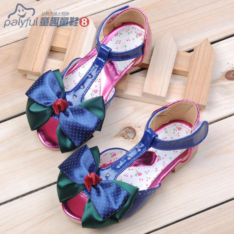 Бантик на обувь