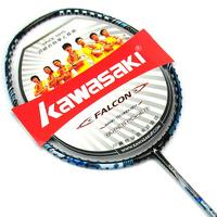 Full carbon badminton KAWASAKI 81 ! 6920