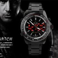 Free shipping! WEIDE 903 Brand New Men's Watch Military Watches Sports Quartz wristwatches