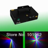 Moving head 300mW Full color Projector Laser disco laser light dj laser light stage lighting