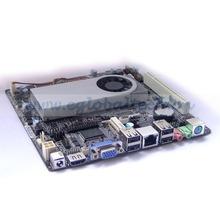 popular motherboard atom