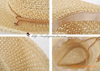 M81 straw cowboy hat sun Dayan Mao child hat unisex