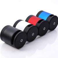 Free Shipping Hand-Sensing Bluetooth V3.0 Wireless Voice Mini Speaker w/ TF / Handsfree / Portable - Black 27
