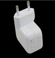 12W Quick Charge EU Euro Plug USB Port Travel Wall AC Power Charger Adapter Carregador Cargador For All ipad Mini 1 2 3 4 Retina