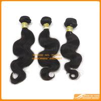 Peruvian virgin hair queen hair 100% human hair products Peruvian body wave 3pcs lot,5A quality Natural Color Free Shipping