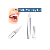 Teeth Whitening Pen Tooth Gel Whitener Bleach Stain Eraser Remove 25g 35% CP Tooth Dental Care Carbamide Peroxide Oral Hygiene