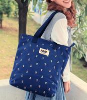 Hot sell 2014 letter Casual Canvas Bag Women's Messenger Bags Handbag Free shippment factory price