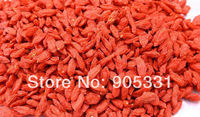EMS FREE SHIPPING!! 3 KG, Top Goji Berries Pure Bulk Bag Certified ORGANIC,Green food,Chinese wolfberry