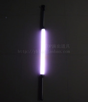 New arrival led luminous microphone mount colorful