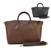 Hot Selling ! Vintage Elegant Women Handbag Newest Fashion PU Shoulder Bag Smooth Surface Cool Model Love QQ1338