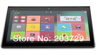 "10.1"" PIPO M8 HD 3G Wifi Tablet RK3188 Quad Core 1920x1200 pixels 1.8GHz 2GB RAM 16GB ROM Dual Cameras HDMI PIPO M8HD (Black)"