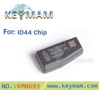 High quality ID44 chip blank PCF7935AS.LOCKSMITH TOOLS,ID44 carbon chip,Transponder key chip