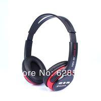 Free shipping Wireless Bluetooth Stereo Headphone Headset Earphone For iPhone Samsung HTC LG