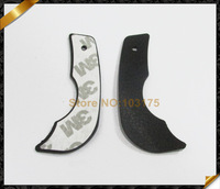 New Back Rear Grip Rubber Cover Repair Part For Nikon D90 Camera With 3M Glue (Free shipping with tracking number)