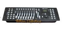 192 DMC controller DMX  console operator  with Joystick  DMX console Dmx controller