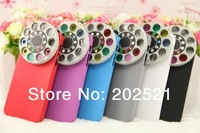 Sublimation Kaleidoscope mobile phone cases for iPhone 5S/5
