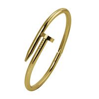 Fashion bangles stainless steel  bracelets bangles for women jewelry