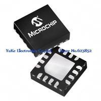 [YUKE] MCP73862T-I/ML Microchip Technology IC CTLR LI-ION/LI-POLY 16-QFN