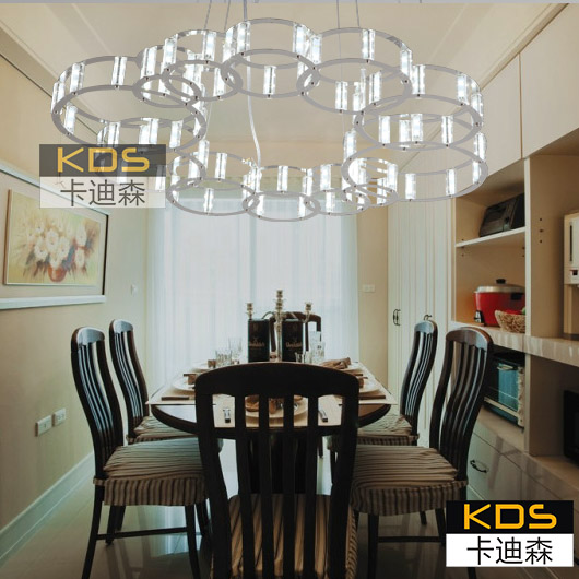 Dining Room Light Fixtures LED 530 x 530