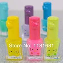 popular nail polish green
