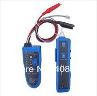 Free Shipping NF-806B Automatic digital audio wire tracker / cable tester / wire finder accept Pay-Pal