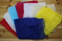 8 Color Wedding Dress Accessories Shrug Bolero Coat Bridal Shawl/Wraps