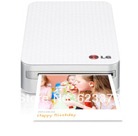 PD233P Pocket Photo NFC Bluetooth Mini bag printing machine Mobile phone printer for IOS or Android free shipping