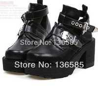 Free shipping  2014 pumps Heels High Platform Ankle Boots shoes  Womens  Ladies Girl Ankle  Boots Eur35 Eur36 Eur37 Eur38 Eur39