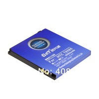 free shipping 2500mAh BB81100 Battery for HTC LEO/HD2/Touch Pro3/Obsession/T8585/T8588 etc Phone
