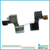 Back front Rear Facing Camera Megacam Parts Modules flex cable for Samsung Galaxy SL i9003,Free shipping,Original