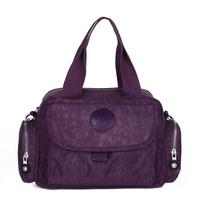 2014 Fashion Totes,Belgium Messenger Bag,Classic Basic Style Shoulder Bags,Parachute Nylon Women's Leisure Baby Handbags