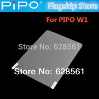 Screen protecctor Genuine & Original PIPO W1 W3 10.1-inch Screen Film Protector Skin (16:10) Free Shipping - 3 pcs/set