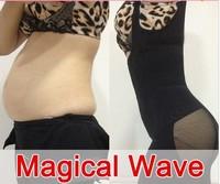 2014 new magnet therapy sexy lace body shaper high quality elastic women bodysuits whole waist shapewear underwear plus sizexxxl