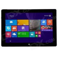 "PIPO W1 10.1"" IPS Windows 8.1 Intel Quad Core Tablet PC w/ 2GB RAM, 64GB ROM, Dual camera, HDMI, OTG"