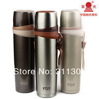 420ml double wall stainless steel vacuum water bottles,0.42L vacuum stainless steel bottles,Keep warm and cold,Great gift