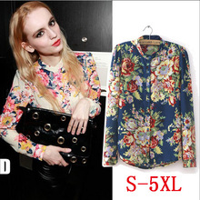 floral print blouse price