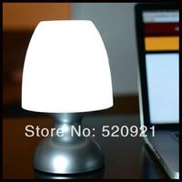 Led bedroom bedside lamp fashion small night light mushroom table lamp teethe baby lamp LED USB light LED light free shipping